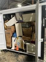1-800-Pack-Rat GARDEN GROVE CA Storage Auction