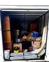 1-800-Pack-Rat BUFORD GA Storage Auction