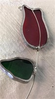 Tiffany Stained Glass & other Stained Glass