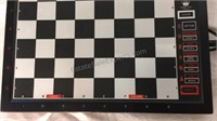 Radio Shack Talking Chess Computer/Game - working
