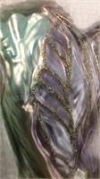Kirks & Folly Fairy Ornament, Floral Tote, Bob