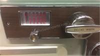 Vintage Hallmark Sewing Machine- Powers On