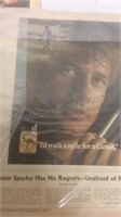 Vintage The Sporting News Papers