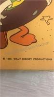 Assorted Vintage Walt Disney/Donald Duck Comics