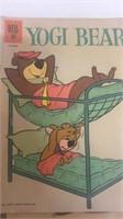 Vintage Peanuts, Andy Panda & Yogi Bear Comic
