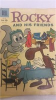 Vintage Chip N Dale, The Three Chipmunks, Space