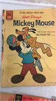 Vintage Mickey Mouse, The Absent Minded Professor