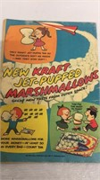 Vintage Hot Stuff, Chilly Willy, Porky Pig and