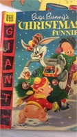 Vintage Daffy Duck, The Road Runner and other