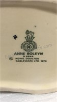 Royal Doulton Anne Boleyn D6644