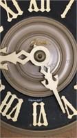 Vintage Julius Cuckoo Clock
