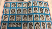 Pair of 1978 World Series Programs