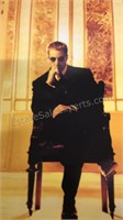 The Godfather III Movie Poster approx 27x39