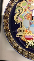 Rosenthal Aladin Sammel-Teller Small Collector