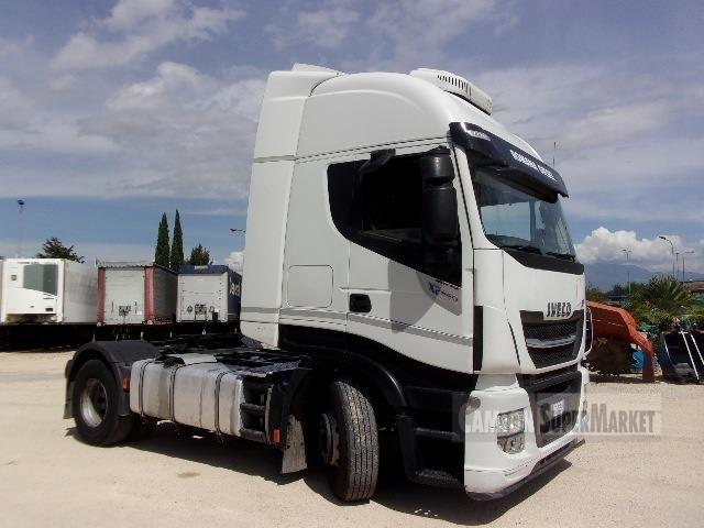 Iveco STRALIS 460