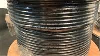 (4) Southwire Quadshield Coax Cable RG6 18ga
