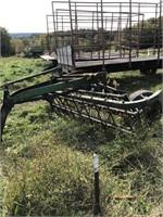 Wendig Equipment Online Auction