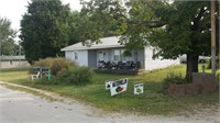 Real Estate 2 Homes & 16+ / - Tillable Acres Owensville In.