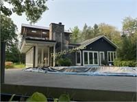 Majestic Property Auction for Barb & Lance Secretan -Caledon