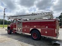 Warren Fire Department