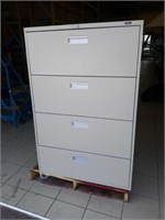 4 drawer filing cabinet from ProSource