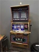 Original Casino Slot Machine Working MGM GRAND