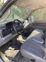 2005 Ford F350 Triton V10 36,000 miles