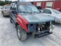 Bambarger September 2020 Vehicle Auction