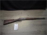 Winchester Model 94 .32W.S.