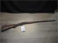 Meriden Firearms 12 Ga SS