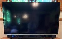 "Toshiba 65"" Flat Screen Television"