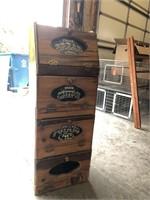 Santaguida moving auction