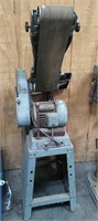 Summit 6x9 Belt Sander 52 Inches Tall