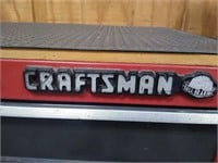 Craftsman Tool Box On Wheels 66x18x43