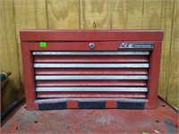 Snap- On Tool Chest W/ Ace Top Box
