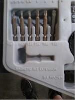 Bench Top Pro Drill Bit Set