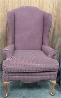 Wingback Chair 30x32x44