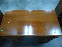 Jasper Cabinet Kneehole Desk 44x23x30