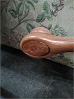 La- Z- Boy Floral Recliner Sofa 86x36x40