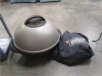 George Foreman Grill W/ Cover