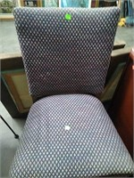 Furnished Chair 19x23x34