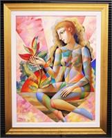 Califonia Estate Auction & Native American - Oct 25 2020