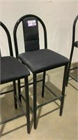 (2) Eagle Products Co. Bar Chairs