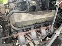 1995 GMC 55ft Altech Bucket Truck