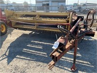 September 2020 Equip Consign Auction
