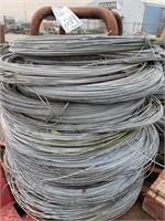 5 Pallets--11guage wire-