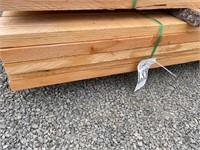 Lumber 2 X 6 X 12 - (25 pieces)