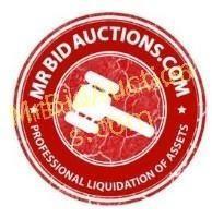 275 Living Estate Auction (Pickup at Mr Bid)