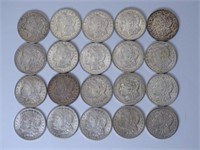 9/27/2020 - ESTATE COIN & CURRENCY AUCTION