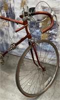 714 - VARSITY BICYCLE